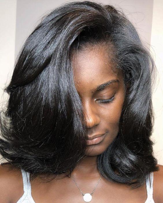 Hairstyles On Fleek My Hair My Crown